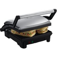 Non-Stick Reversible Grill Pan and Griddle