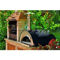 Nonno Lillo Wood Fired Pizza Oven