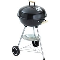 44cm Charcoal Barbeque with Ash Tray