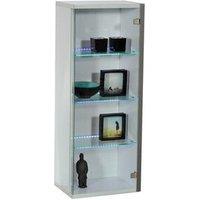 Cross 1 Door Cabinet