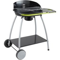 52cm Isy Fonte Portable Charcoal Barbecue