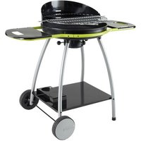 51cm Isy Fonte Charcoal Barbecue