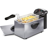 3L Deep Fryer Family Castel