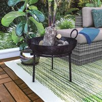 Everyday 2016 Iron Wood Fire Pit
