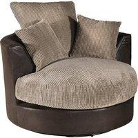 Rabi Swivel Lounge Chair