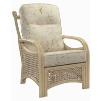 Wicker Rattan Loveseats Conservatory And Garden Furniture Sets