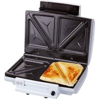 Sandwich and Waffle Grill
