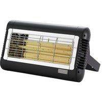 Sorrento Quartz Infrared Electric Patio Heater
