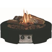 Round Table Top Propane Gas Fire Pit