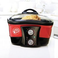 5L 8-in-1 Multi Cooker with Lid