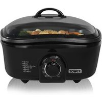 5L 8-in-1 Multi Cooker