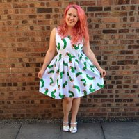 The Very Hungry Caterpillar Dress - The Very Hungry Caterpillar Gifts