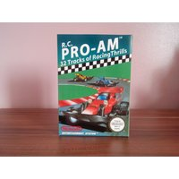 NES RC Pro AM  Replacement Box No Game Included - Rc Gifts