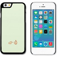 Phone Case, Phone Cover, Funny and Cool Emoji Sexy Sex Hands, iPhone, Samsung, HTC, Sony - Sex Gifts
