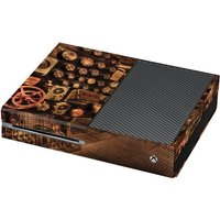Engine Room Print Xbox One Vinyl Wrap / Skin / Cover - Xbox Gifts