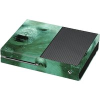 Polar Bear Under Water Print Xbox One Vinyl Wrap / Skin / Cover - Xbox Gifts