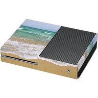 Ocean Waves Print Xbox One Vinyl Wrap / Skin / Cover - Xbox Gifts