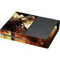 Paratrooper at War Print Xbox One Vinyl Wrap / Skin / Cover - Xbox Gifts