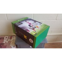 XBOX ONE / PLAYSTATION / Wii Storage Box, personalised video game storage for games and accessories - Wii Gifts