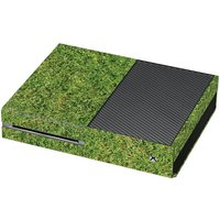 Grass Turf Print Xbox One Vinyl Wrap/ Skin / Cover - Xbox Gifts