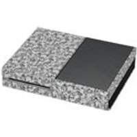 Grey Marble Print Xbox One Vinyl Wrap / Skin / Cover - Xbox Gifts