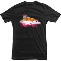 Kitty Purry Tshirt for Katy Perry Fans and Cat Lovers  great gift for any girl MUF12071 - Katy Perry Gifts