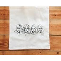 Sex  the City Tote Bag - Sex Gifts