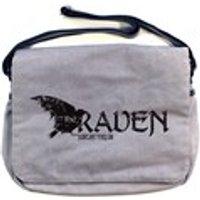 Indiana Jones: The Raven Bar Vintage Canvas Despatch Bag - Indiana Jones Gifts