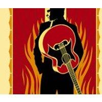 Vintage Music Art Poster  Johnny Cash Walk The Line 0085 - Johnny Cash Gifts