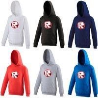 Children unisex Gamer Roblox hoodie online xbox ps4 Wii gaming  Hoody Ideal for Gift   Various Colours - Wii Gifts