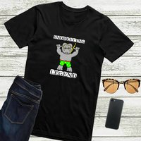 Snorkeling T Shirt SNORKELING LEGEND Funny Hippo Scuba Diver Shirt Diving Snorkelers Gift Unisex TShirt for Men and Women - Snorkeling Gifts