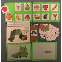 The Very Hungry Caterpillar Language Builder - The Very Hungry Caterpillar Gifts