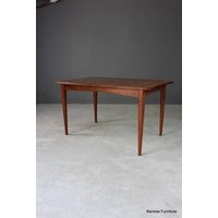 Richard Hornby Teak Dining Table - Hornby Gifts