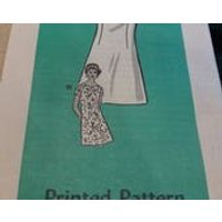 1 original 1960s dress sewing pattern with bust darts  size 18 1/2   Bust 41  ref SP 81 - Darts Gifts