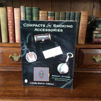 COMPACTS  SMOKING ACCESSORIES - Smoking Gifts