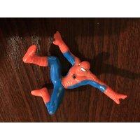 Spider Man Figure - Spider Man Gifts