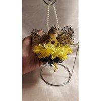 Miss sunshine fairy doll - Fairy Gifts