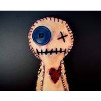 Voodoo Doll - Voodoo Doll Gifts