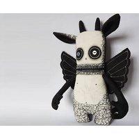 Voodoo Doll Gothic Art Horror Art Doll Horror Doll Gothic Doll Gothic Creature - Voodoo Doll Gifts