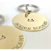Golden Boobs, Golden Boobies, Golden Boobs Award, Breastfeeding Award, Breastfeeding Awards, Golden Boobies Award, Breastfeeding Keyring - Seek Gifts