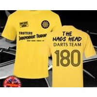 Inspired Only Fools and Horses Nags Head Darts Team tshirt - Darts Gifts