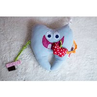 Tooth fairy, pillow, educational toy - Educational Gifts
