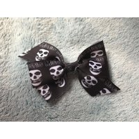 Small The Misfits Hair Bow - Misfits Gifts