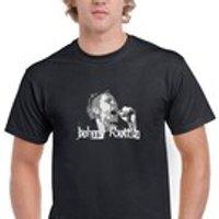 Johnny Rotten  Sex Pistols T Shirt - Sex Pistols Gifts