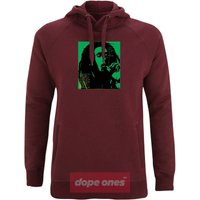 Dope Ones ICON50P UH00101 (Unisex Hoodie), Gifts, Marijuana, Cannabis, Dope, Hoodie, Apparel, Streetwear, Reggae, Hip Hop, Bob Marley - Bob Marley Gifts