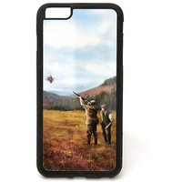 Clay Pigeon Shooting Phone Case (various models available) - Shooting Gifts