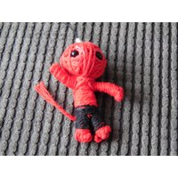 VooDoo Doll Charms - Voodoo Doll Gifts