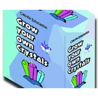 Grow your own crystals - Grow Your Own Gifts
