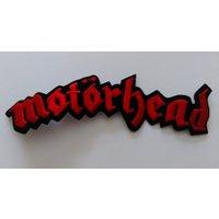 Vintage Motorhead sewon logo - Motorhead Gifts