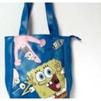 Retro Nickelodeon Spongebob Squarepants Handbag - Spongebob Squarepants Gifts